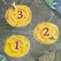 Лабиринты 3 хода