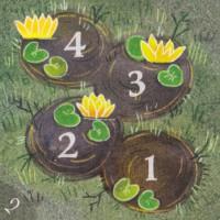 Лабиринты 4 хода