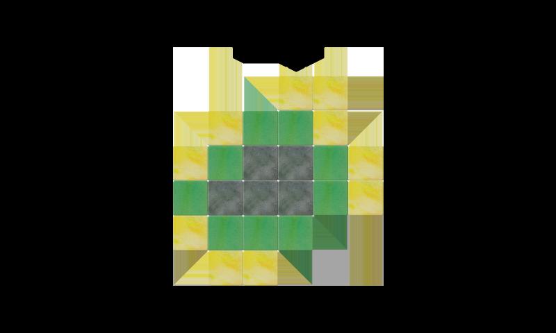 Раскладка острова 1