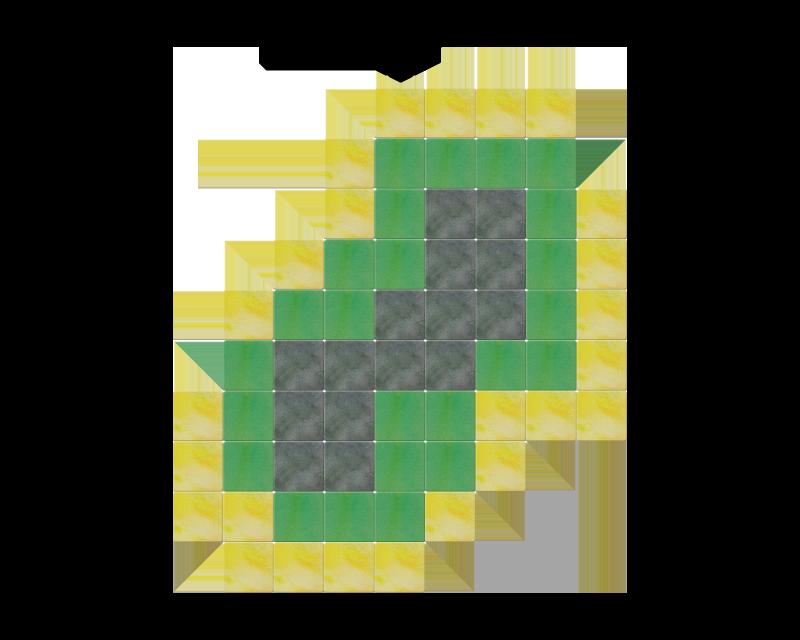 Раскладка острова 6
