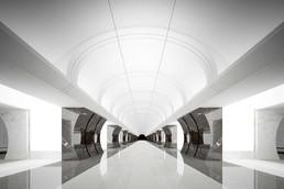 Станция Суворовская, проект