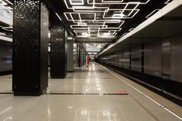 Станция Говорово, общий вид