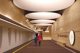 Станция Юго-Восточная, проект